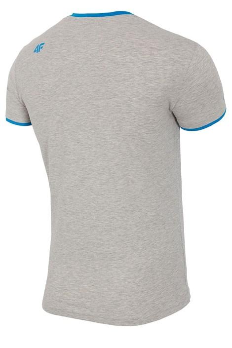 Pánske tričko No limits melange