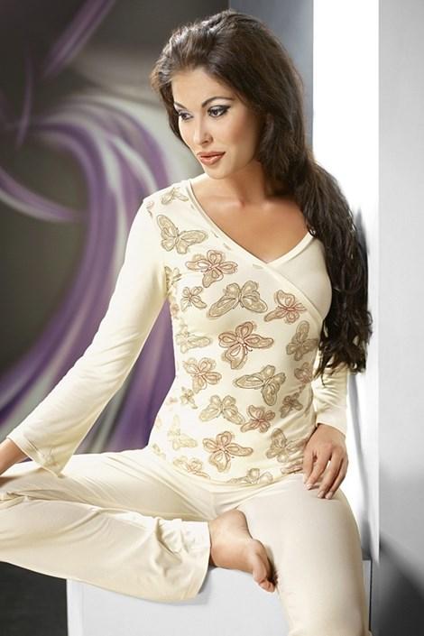 Pyžamo Anais2