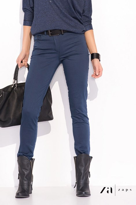 Dámske nohavice Brygida Blue