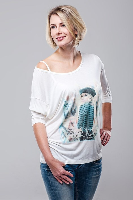 Dámske tričko Vendy