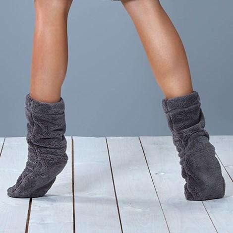 Hrejivé ponožky Duffy Onyx