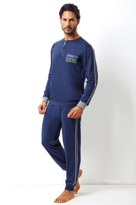 Pánsky komplet Antonio – tričko, nohavice