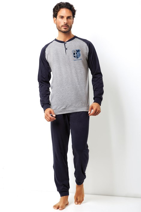 Pánsky komplet Adalberto - tričko, nohavice
