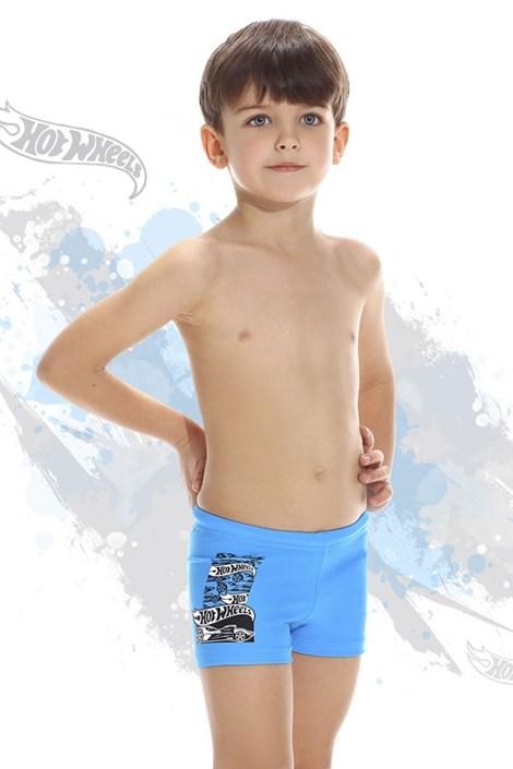 Plavky chlapčenské Fast tyrkysové