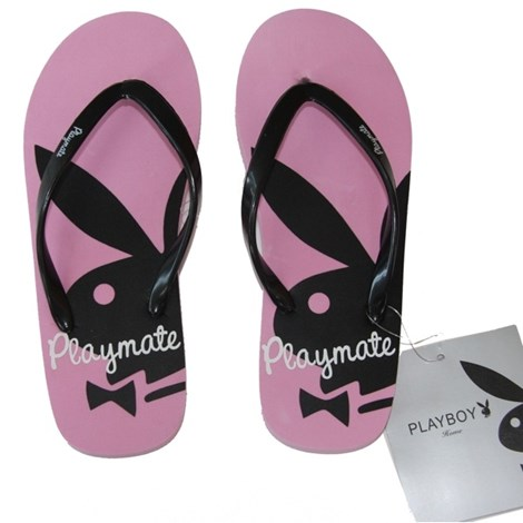 Papuče Flip Flops pink