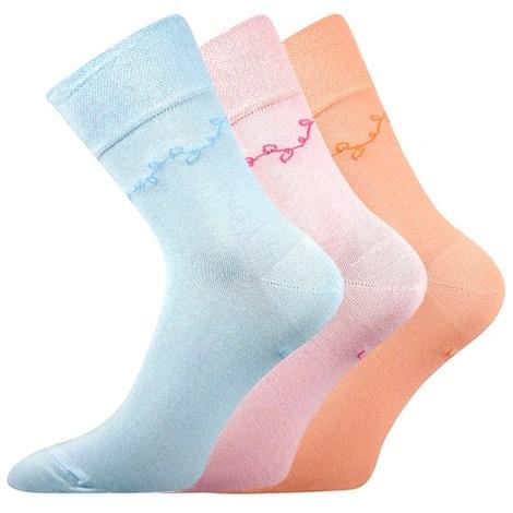 3 pack ponožiek Fola A