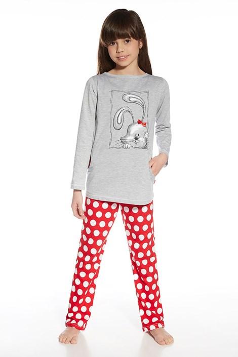 Dievčenské pyžamo Hello