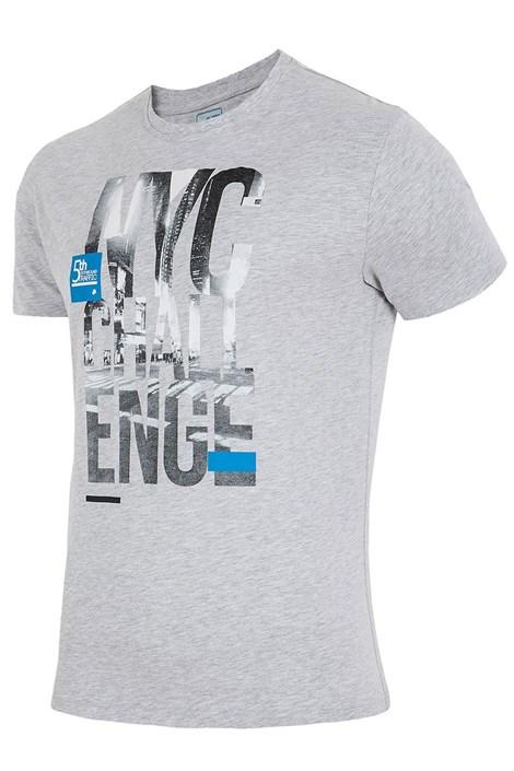 Pánske značkové tričko 4F TSM020