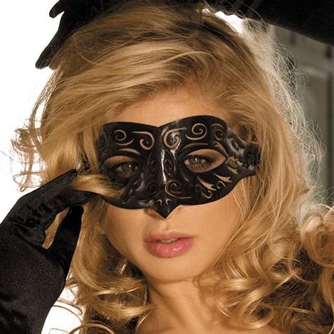 Erotická maska Beverly