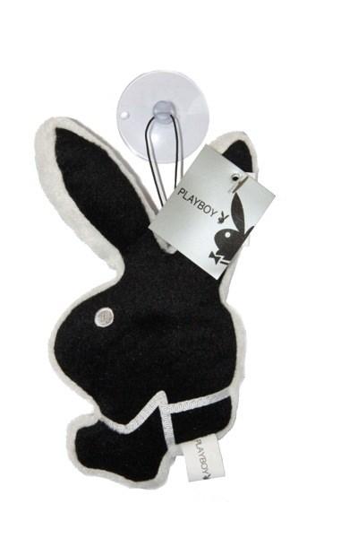 Prívesok Mini Bunny black