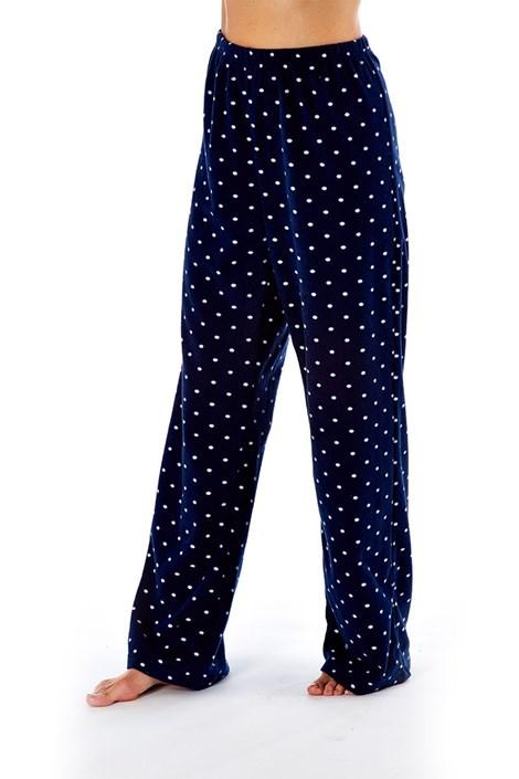 Dámske pyžamové nohavice Miranda Navy