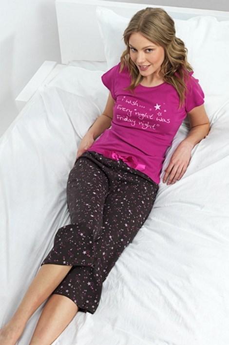 Pyžamo Muzzy 305