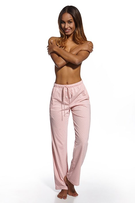 Dámske pyžamové nohavice Ellie