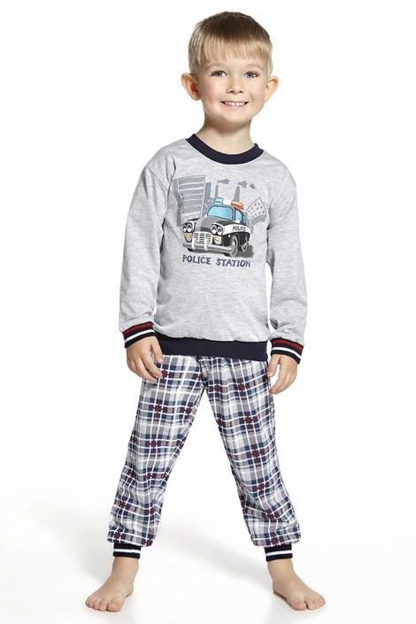 Chlapčenské pyžamko Polícia