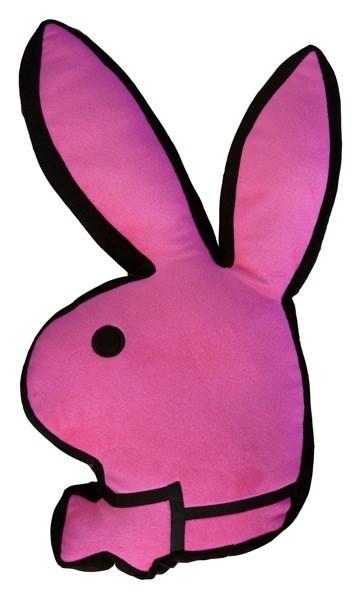 Vankúšik Bunny2 Dark Pink