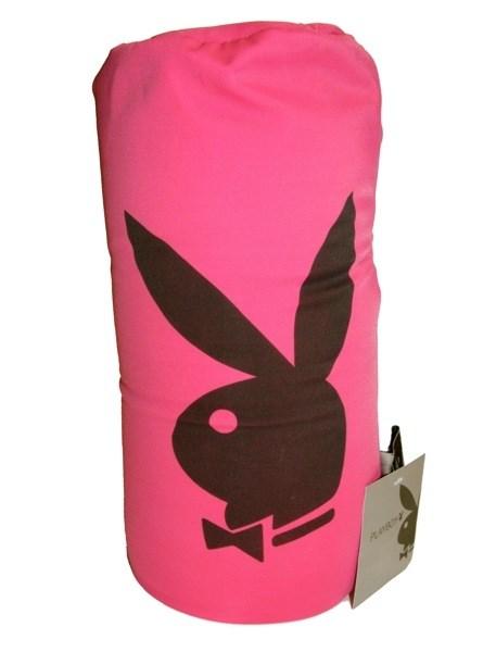 Vankúšik Snoozle dark pink