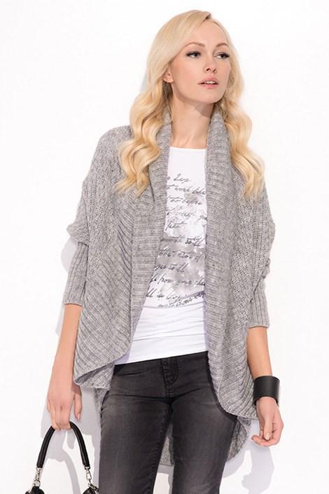 Dámsky sveter Rilla Grey