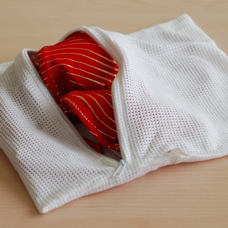 Sáčok pre šetrné pranie