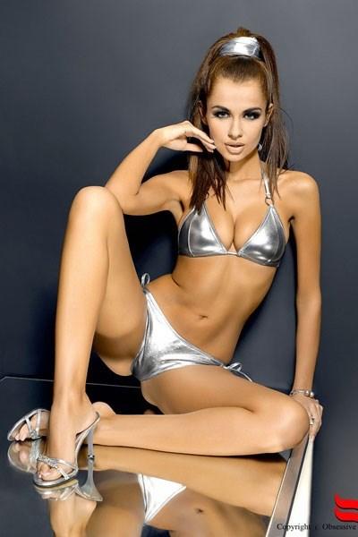 Bikiny Silverfever bikini