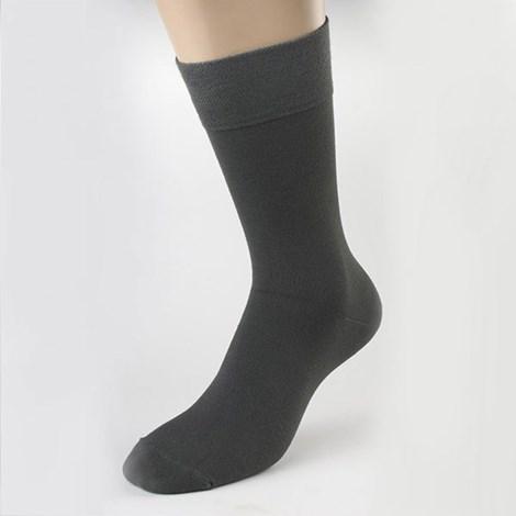Pánske ponožky bambusové grafitové