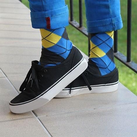 3pack ponožiek Wearel 005