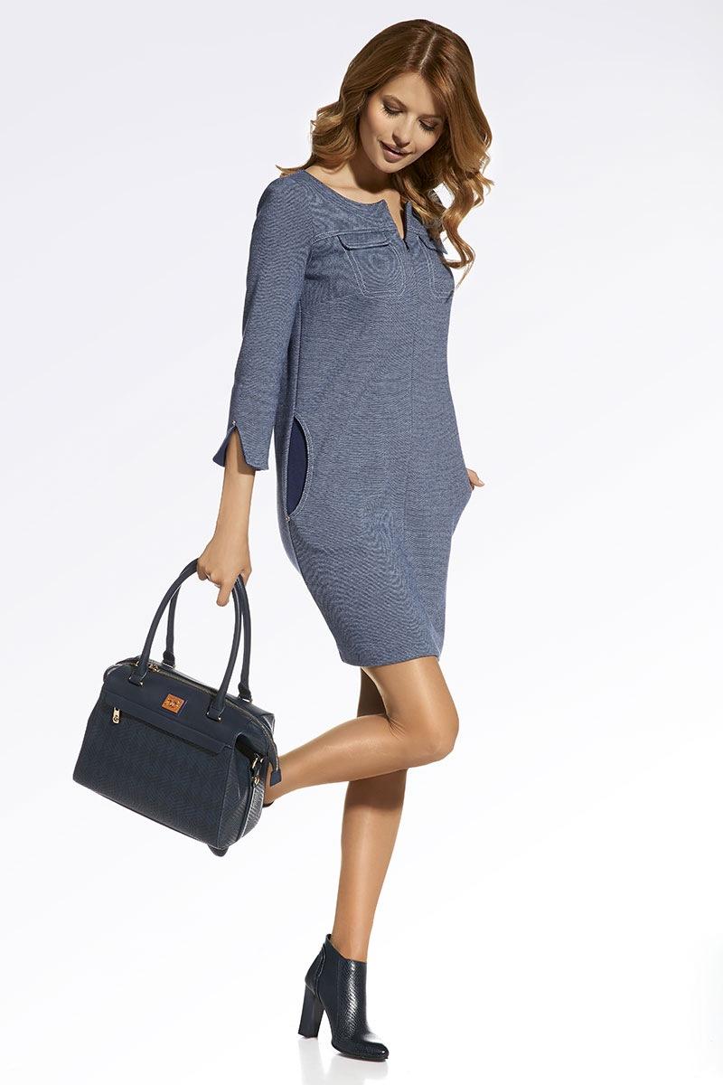 66ad3521874 Dámske elegantné šaty Elodie
