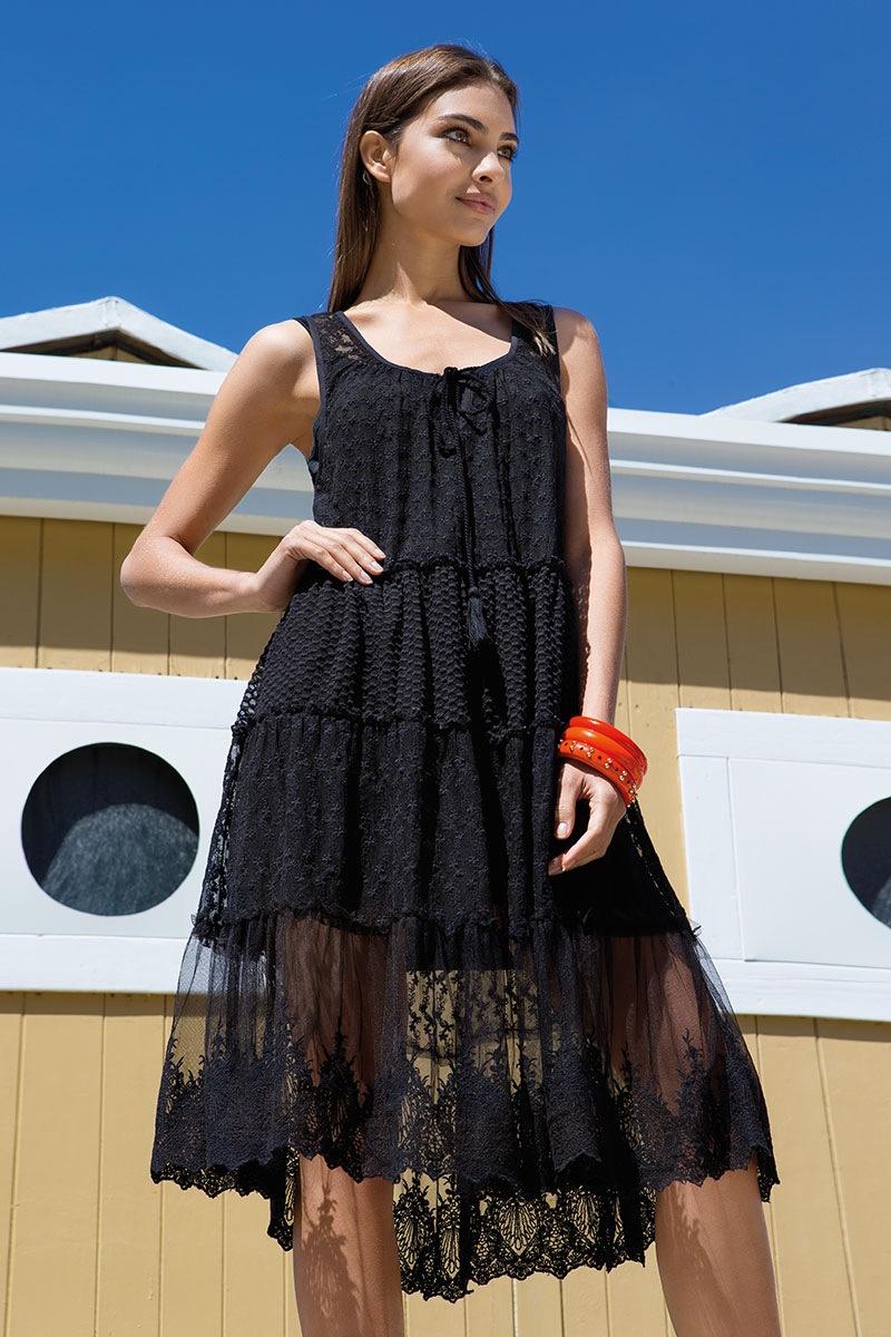 Dámske talianske letné šaty David Beachwear Delhi eshop David Beachwear a925421b2c2