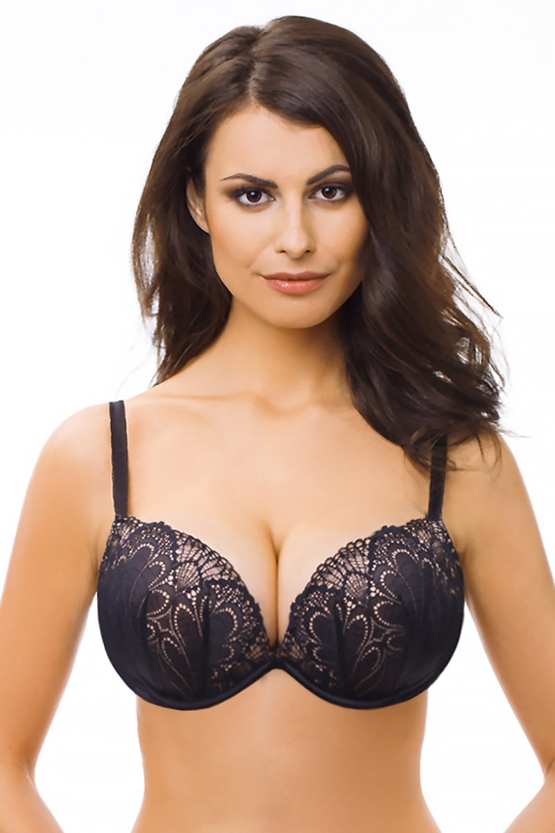 Podprsenka Athena Triple Push-Up