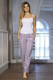 Dámske pyžamové nohavice Doties