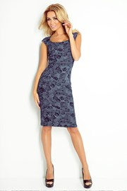Elegantné dámske šaty Chantal
