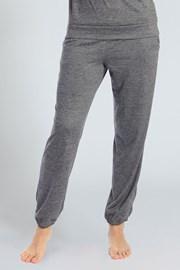 Dámske domáce nohavice Grey
