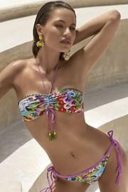 Dámske luxusné plavky Abella bez kostíc