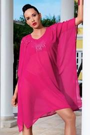 Luxusné plážové šaty z kolekcie Iconique 6606