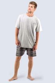 Pánske pyžamo Aleš krátke