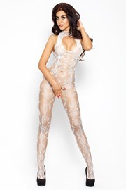 Luxusný erotický bodystocking Ally