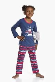 Dievčenské pyžamko Billow