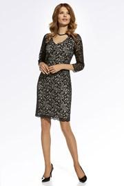 Čipkované luxusné dámske šaty Sofia