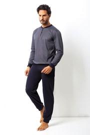 Pánsky bavlnený komplet Domenico - tričko, nohavice