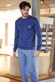 Pánske talianske pyžamo Giacome