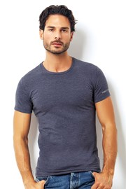 Pánske talianske tričko Enrico Coveri 1504 Blue