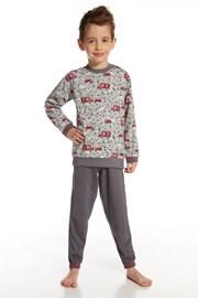 Chlapčenské pyžamo Firefighter
