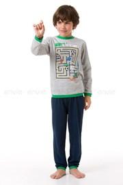 Chlapčenské pyžamo Game