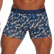 Pánske boxerky HE 50857 modré