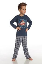 Chlapčenské pyžamo Hockey