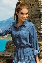 Dámska letná košeľa Alessia z kolekcie Iconique