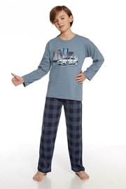 Chlapčenské pyžamo In the night