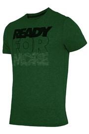Pánske značkové tričko 4F TSM007 Bean