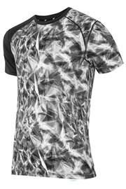 Pánske športové tričko 4f