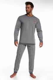Pánske bavlnené pyžamo Legend