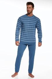 Pánske bavlnené pyžamo Loose